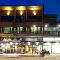 3Laan House Hotel