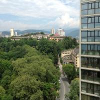 Apartment na Vinogradnaya 4