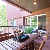 Apartment Barcelona Rentals - Classic Bonanova Apartment
