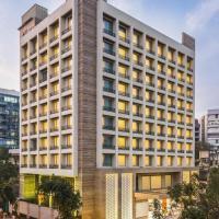 فندق جينيسيز نيير مومباي إيربورت
