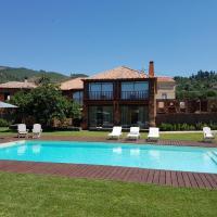 Casa de Baixo - Petit Hotel