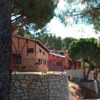 Casa de campo Alojamientos Rurales El Grial (España Navas ...