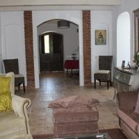 Casa de campo La Abuela (España Igualeja) - Booking.com