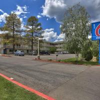 Motel 6 Flagstaff West - Woodland Village