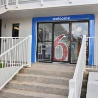 Motel 6 Cleveland - Middleburg Heights