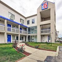 Motel 6 Columbus West