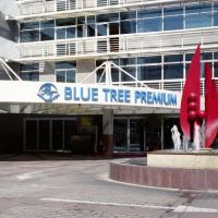 Blue Tree Premium Verbo Divino - Nações Unidas