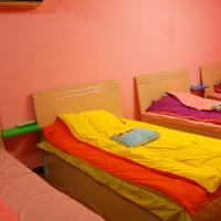 Lanshan Youth Hostel