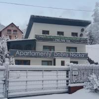 Apartamenty DobraNocka