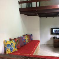 Casa Em Camburizinho