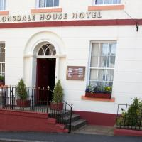Lonsdale House Hotel