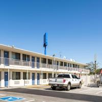 Motel 6 Reno - Virginia Plumb