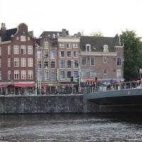 Hotel Restaurant Old Bridge