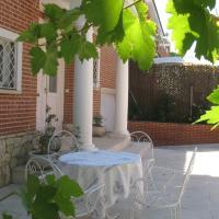 Booking.com: Hoteles en Boadilla del Monte. ¡Reservá tu ...