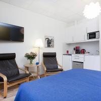 Northern Comfort Apartments
