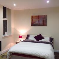 Bradford Apartments