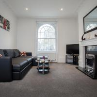 CDP Apartments – King`s Cross