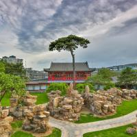 Chengde Imperial Mountain Resort