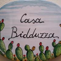 Casa Bidduzza