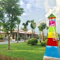 Klindin Ai-Tawan Resort Samchuk