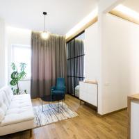 Apartment on Dauksos 18