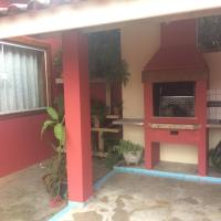 Ubatuba Holiday Home