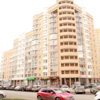 Apartment on Stepana Razina 128