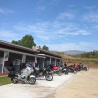 Pha Kaew Resort Khaokho