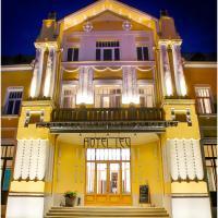 Hotel Lev </h2 <div class=sr-card__item sr-card__item--badges <div class= sr-card__badge sr-card__badge--class u-margin:0  data-ga-track=click data-ga-category=SR Card Click data-ga-action=Hotel rating data-ga-label=book_window:  day(s)  <i class= bk-icon-wrapper bk-icon-stars star_track  title=3 hviezdičiek  <svg aria-hidden=true class=bk-icon -sprite-ratings_stars_3 focusable=false height=10 width=32<use xlink:href=#icon-sprite-ratings_stars_3</use</svg                     <span class=invisible_spoken3 hviezdičiek</span </i </div   <div style=padding: 2px 0  <div class=bui-review-score c-score bui-review-score--smaller <div class=bui-review-score__badge aria-label=Ohodnotené na 8,3 8,3 </div <div class=bui-review-score__content <div class=bui-review-score__title Veľmi dobré </div </div </div   </div </div <div class=sr-card__item   data-ga-track=click data-ga-category=SR Card Click data-ga-action=Hotel location data-ga-label=book_window:  day(s)  <svg alt=Poloha ubytovania class=bk-icon -iconset-geo_pin sr_svg__card_icon height=12 width=12<use xlink:href=#icon-iconset-geo_pin</use</svg <div class= sr-card__item__content   Levice • <span 600 m </span  od centra </div </div </div </div </a </li <div data-et-view=cJaQWPWNEQEDSVWe:1</div <li id=hotel_3918311 data-is-in-favourites=0 data-hotel-id='3918311' class=sr-card sr-card--arrow bui-card bui-u-bleed@small js-sr-card m_sr_info_icons card-halved card-halved--active   <a href=/hotel/sk/levidom-residence-rooms-levice1.sk.html target=_blank class=sr-card__row bui-card__content data-et-click=customGoal: aria-label=  Levidom Residence Rooms,  Ohodnotené na 8.9,      <div class=sr-card__image js-sr_simple_card_hotel_image has-debolded-deal js-lazy-image sr-card__image--lazy data-src=https://r-ec.bstatic.com/xdata/images/hotel/square200/156737122.jpg?k=b631e132c7f0bfbdabe27851043546ef2ba283aa7a95409d705724f77a92c105&o=&s=1,https://r-ec.bstatic.com/xdata/images/hotel/max1024x768/156737122.jpg?k=7a4f725bfc39b65da8441e02e8a8