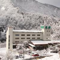 Osake no Oyado Kisen