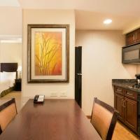 Homewood Suites New Brighton