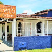 Pousada de Santo Antônio