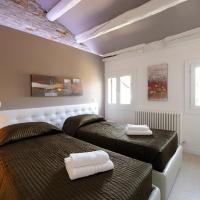 Cà Venezia Design Apartment