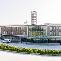 DoubleTree by Hilton Hotel Venice - North