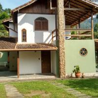 Canto da Serra ( Casa Grande )