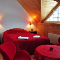 Guesthouse Leiputrija