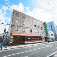 Select Inn Yonezawa