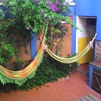 Hostel Brazil Backpackers