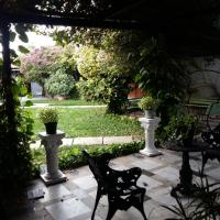 Villa Trapiá