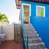 Casa de Praia Itapuã