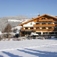 Hotel Markushof 3***S