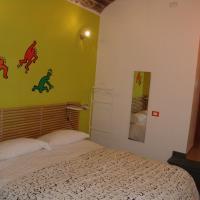 InCentro Apartments