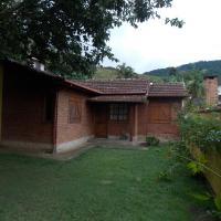 Canto da Serra (Casa Pequena)