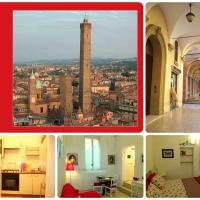 Apartment Centrale Bologna