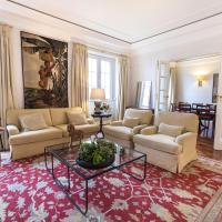 LovelyStay - Campo Pequeno Charming Apartment