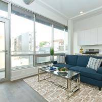 Two-Bedroom on N Damen Avenue Apt 204
