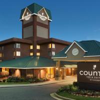 Country Inn & Suites by Radisson, Atlanta Galleria Ballpark, GA