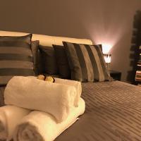Montenapoleone Luxury Flat