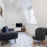 1 Bed Apartment Wesley House