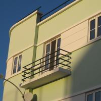 Aguilera Apartment Belem